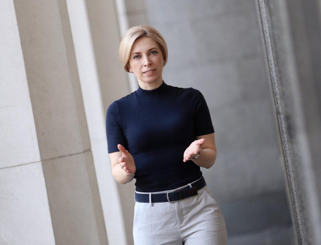 Ірина Верещук: Як можна вижити на 3600 грн?