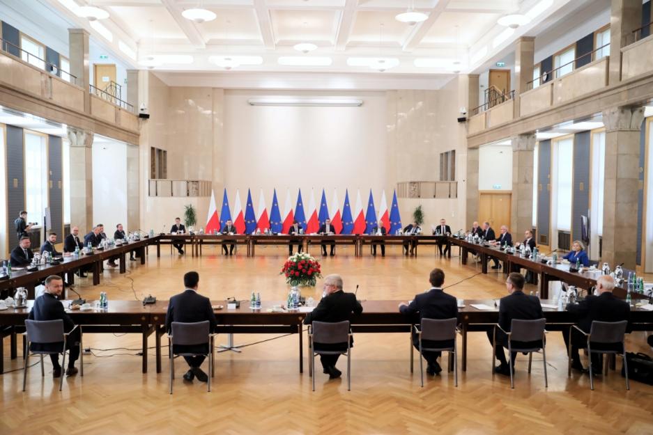 Польща запропонує «План Маршалла» для Білорусі