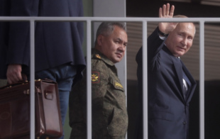 Посли ЄС підтримали розширення санкцій проти Росії за Керченський міст