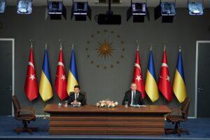 """Dlaczego Turcja jest ważna dla """"Trójkąta lubelskiego"""" i innych inicjatyw regionalnych?"""