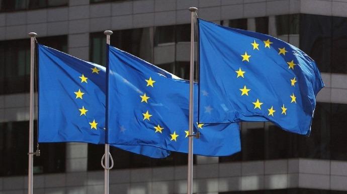 """В ЕС еще не видят оснований говорить о """"регрессе"""" в антикоррупции, но опасность есть"""