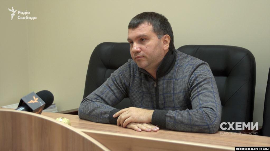 НАБУ викликає Вовка та ще трьох суддів Окружного адмінсуду для участі у слідчих діях