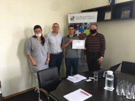 Коло членів Польсько-Української Господарчої Палати розширюється