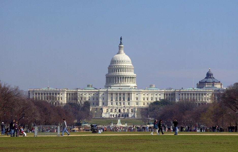 Ініціатива Тримор'я здобула понадпартійне схвалення в Конгресі США