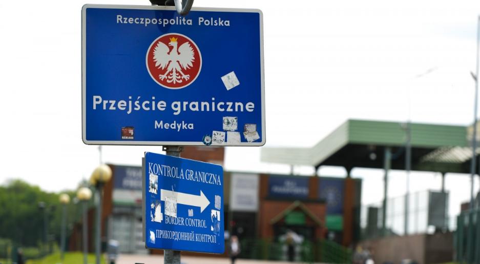 На польсько-українському кордоні рекордна кількість фальшивих документів