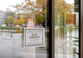 З 17 жовтня у Польщі будуть зачинені басейни, спортзали та фітнес-клуби