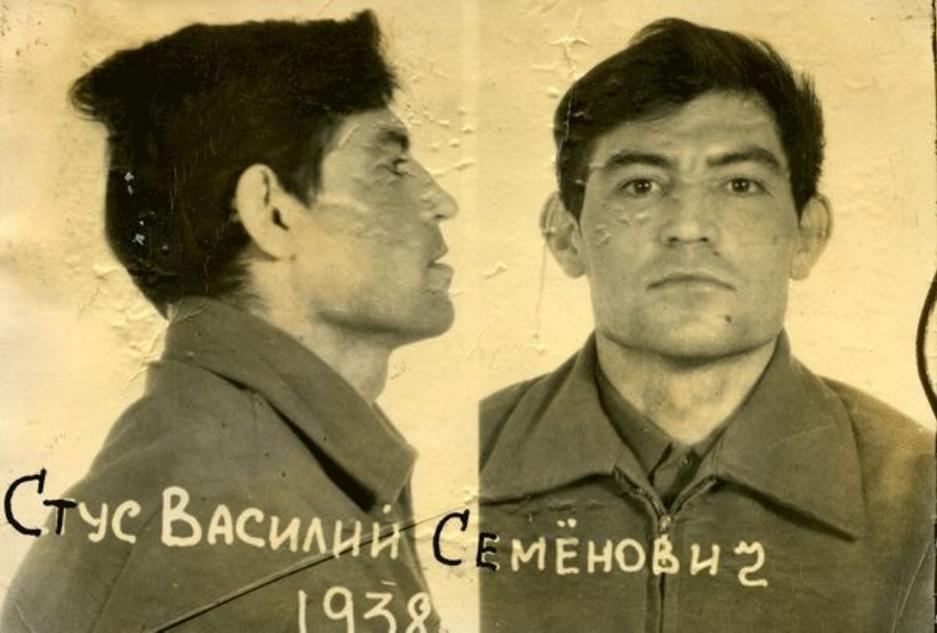 Київський суд заборонив продаж книжки про Василя Стуса
