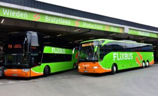 FlixBus відкриє два нові рейси з України до Польщі