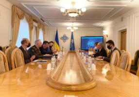 Україна, Литва і Польща активізують співпрацю у «Люблінському трикутнику»