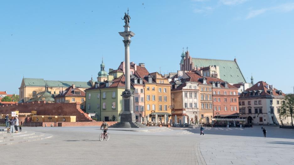 У Польщі 507 тис. громадян України - у системі соцстрахування