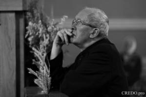 Через коронавірус помер єпископ-помічник Кам'янець-Подільської дієцезії Ян Нємєц