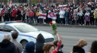 Лукашенко наказав звільняти робітників, що протестують, а студентів – відраховувати