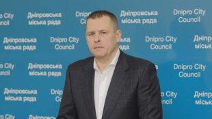 Филатов победил на выборах мэра Днепра