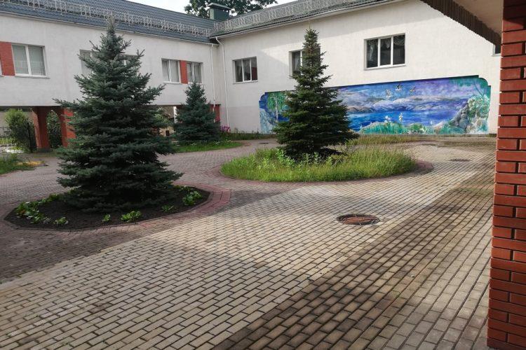 «Попри все життя тут продовжується» ― про Київській центр паліативної медицини (відео)