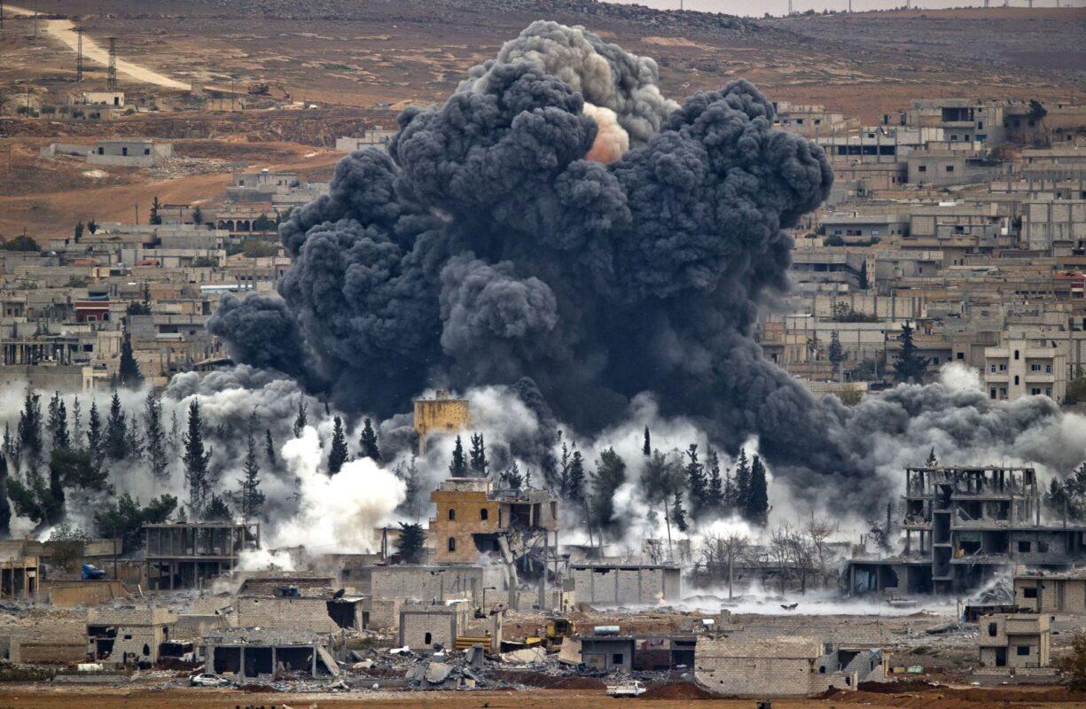Війна - тероризм, ХХІ століття