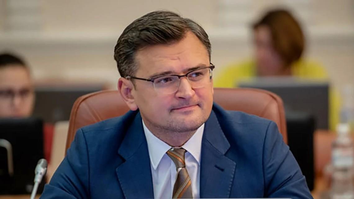 Дмитро Кулеба: Донбас і Крим будуть серед пріоритетів Шведського головування в ОБСЄ у 2021 році