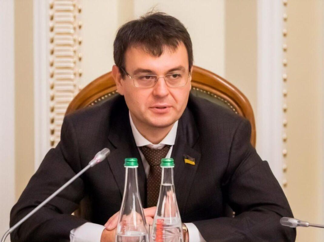 У Раді зареєстрували проект постанови про відставку Гетманцева