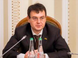 В Раде зарегистрировали проект постановления об отставке Гетманцева