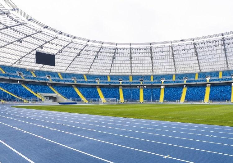 Офіційно. Товариський матч Польща — Україна 11 листопада пройде без глядачів