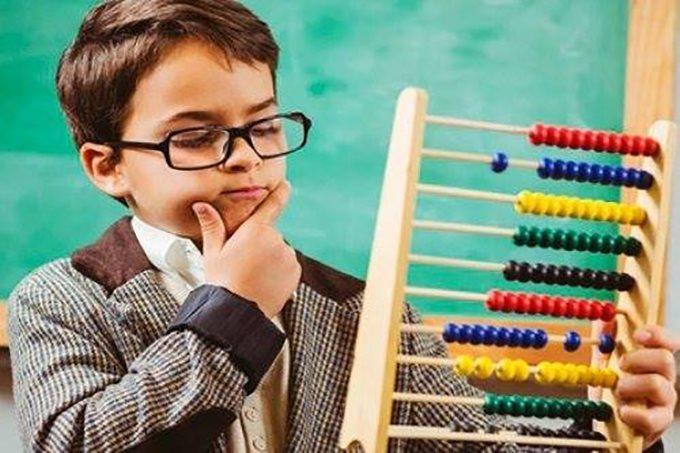 Арифметика – складна штука, в ній треба періодично практикуватися