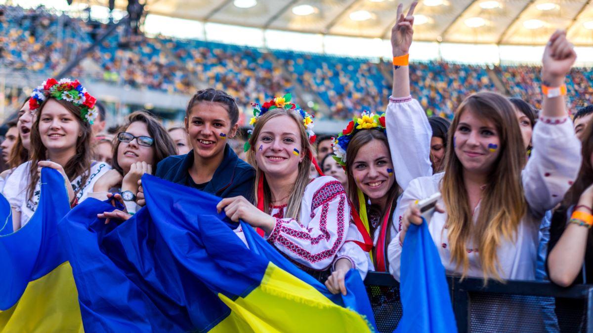 Україна не може зробити півкроку назад, бо є жертвою російської агресії