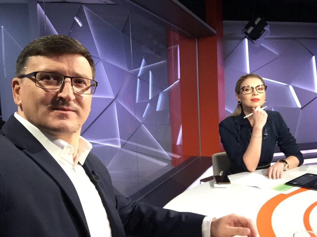 ВВП України не росте 10 років. У Росії не будуть поважати українських робітників. Демографічна криза