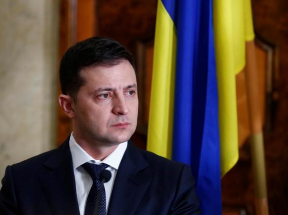 Попередні Глави держави не працювали в таких обставинах, як зараз Президент Зеленський