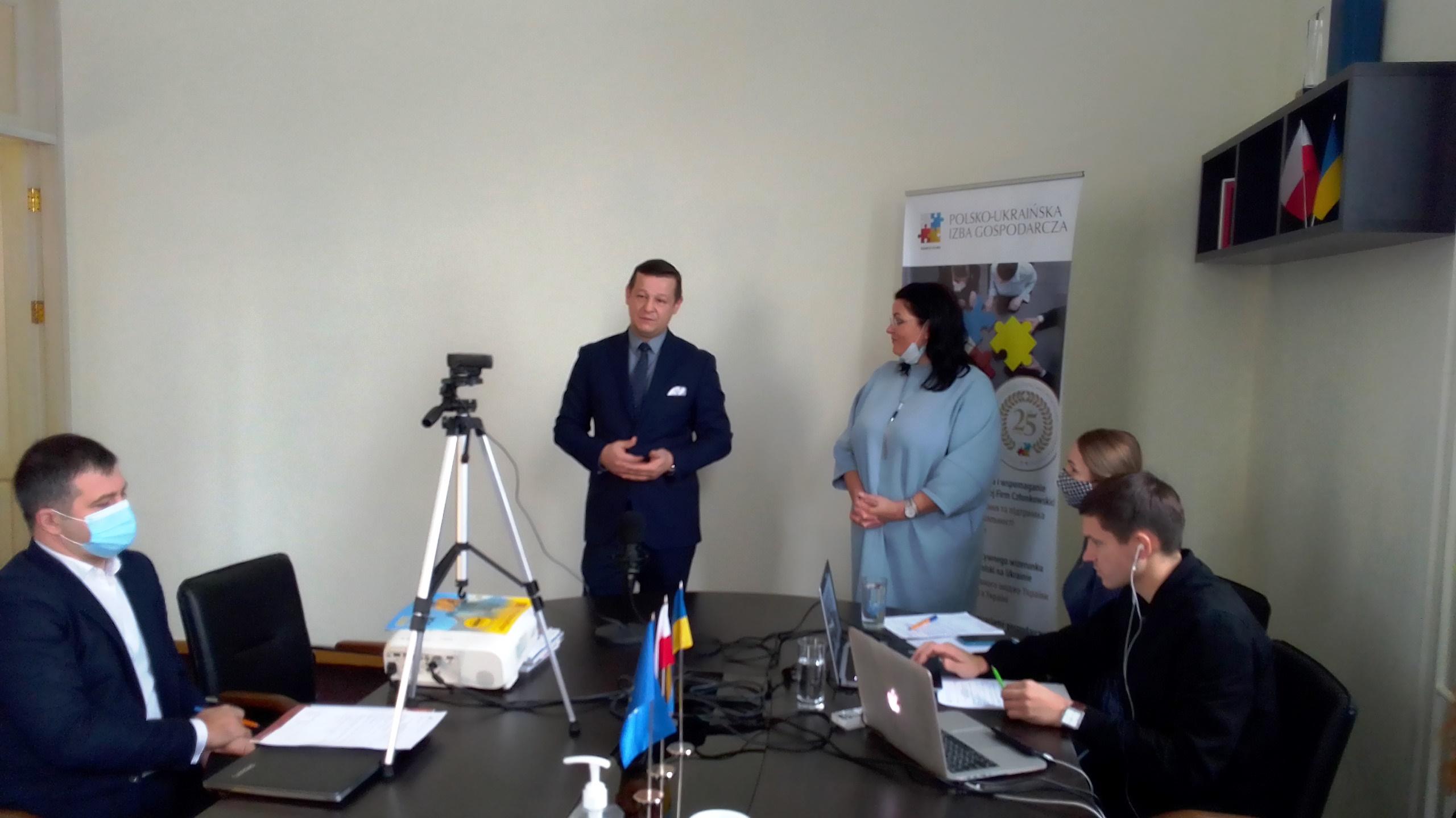 Польські інструменти підтримки будівництва в Україні, відповідний досвід Польщі та можливості його використання в Україні