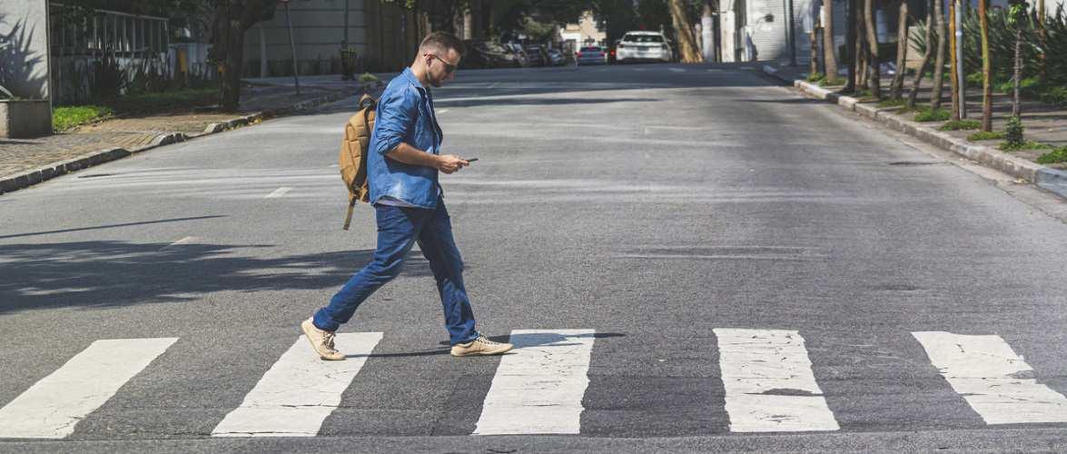 В Польщі змінились правила дорожнього руху: пішоходи матимуть пріоритет на дорозі