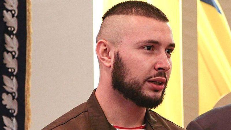 Суд в Італії виправдав українського нацгвардійця Марківа