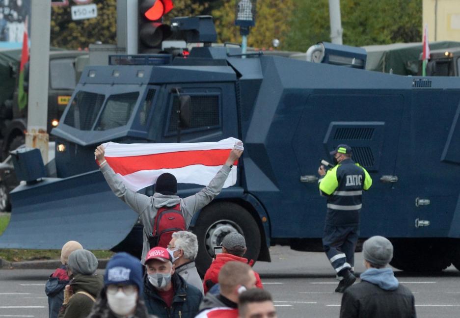Експосол Польщі в Україні: Без підтримки Путіна Лукашенка поводився би інакше