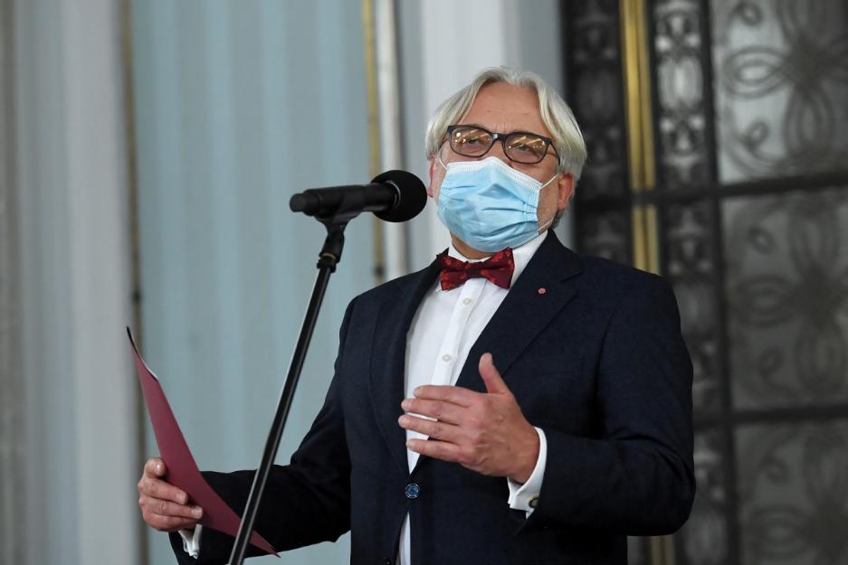 Віцеміністр науки та вищої освіти Польщі пішов у відставку