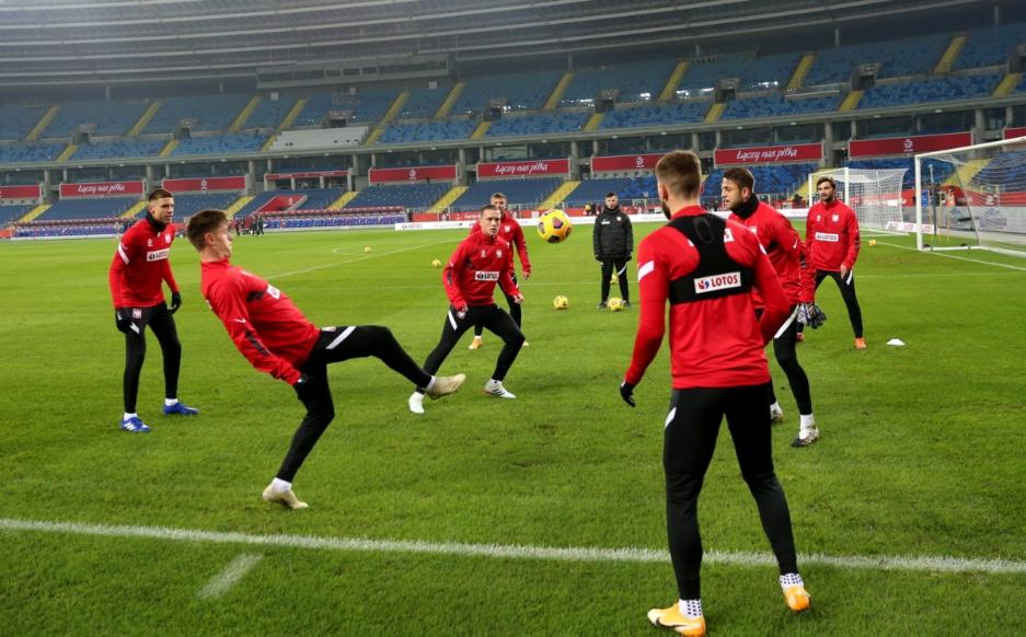 У свій День незалежності Польща зіграє товариський матч з Україною