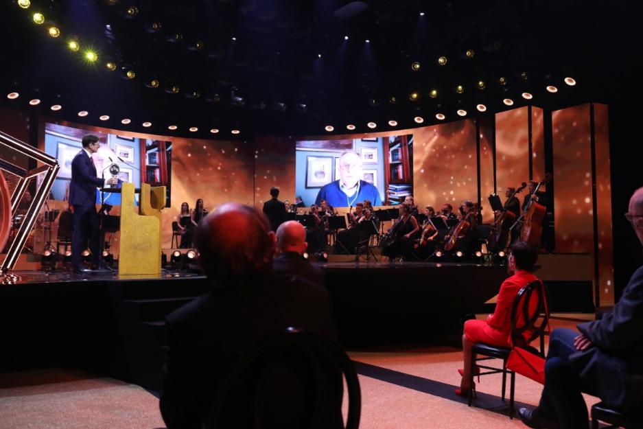 У Варшаві вручено Нагороди публічних ЗМІ