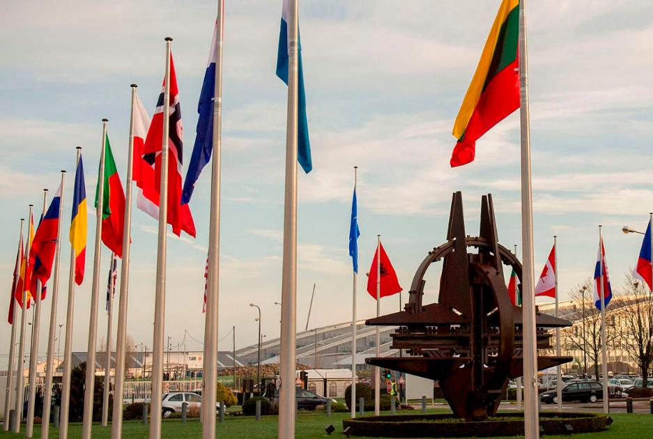 Відносини Україна – НАТО в контексті сталого миру на Донбасі