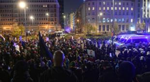 Міністр внутрішніх справ і адміністрації про дії польської поліції 18 листопада