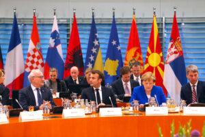 Ласкаво просимо: хто стане наступним членом ЄС на Балканах?