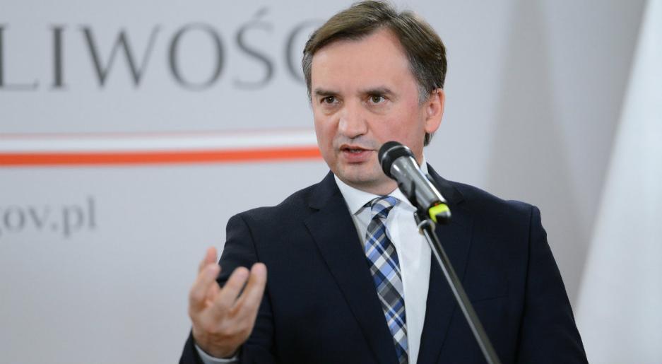 Вето не означає виходу з ЄС, – заявив міністр юстиції Збіґнєв Зьобро