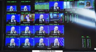 Полковник російської розвідки керував мережею журналістів у балтійських державах