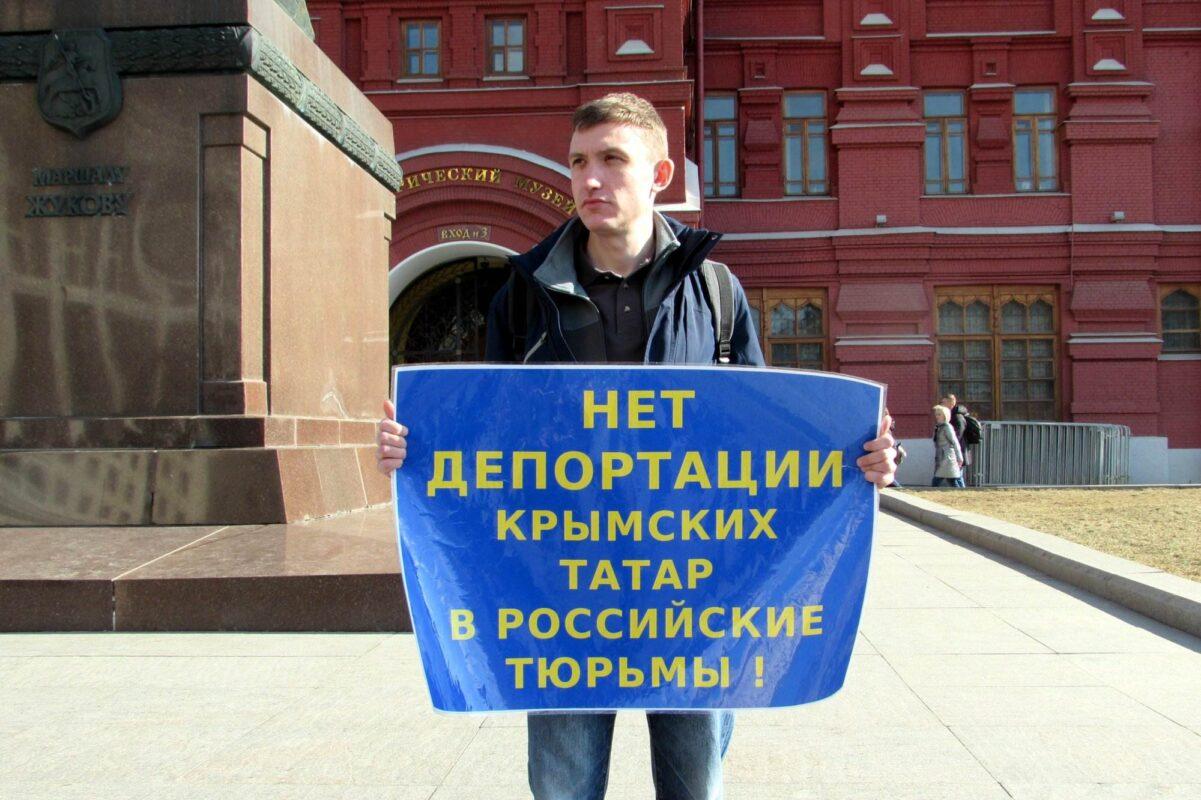 Активіст Костянтин Котов вийшов на свободу