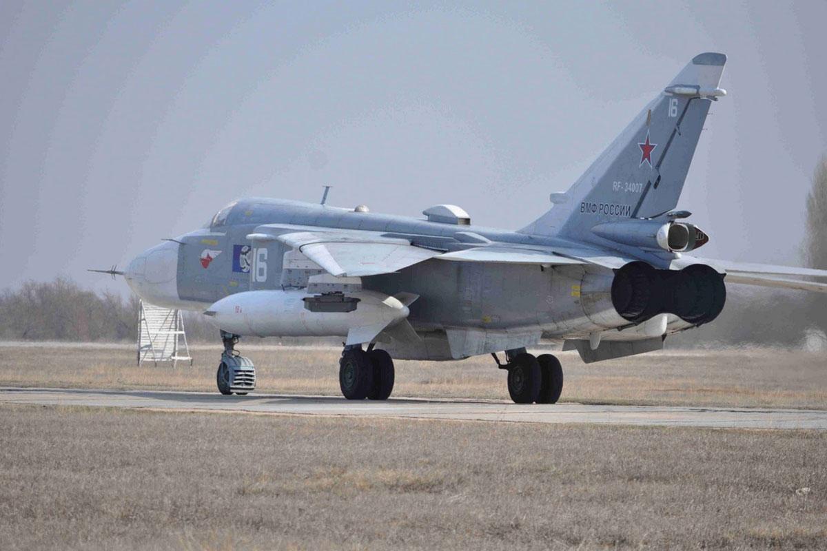 Окупанти провели чергові військові навчання в Криму