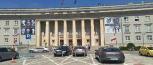 Скандал у Нижньосілезькому воєводському управлінні: затримали хабарників, за допомогу у «отриманні карт побиту»