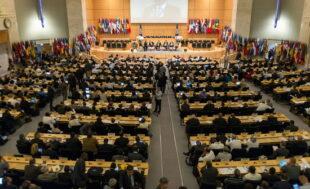 Міжнародна конференція з питань подальших демократичних змін в Україні, Росії та Білорусі після виборів в США