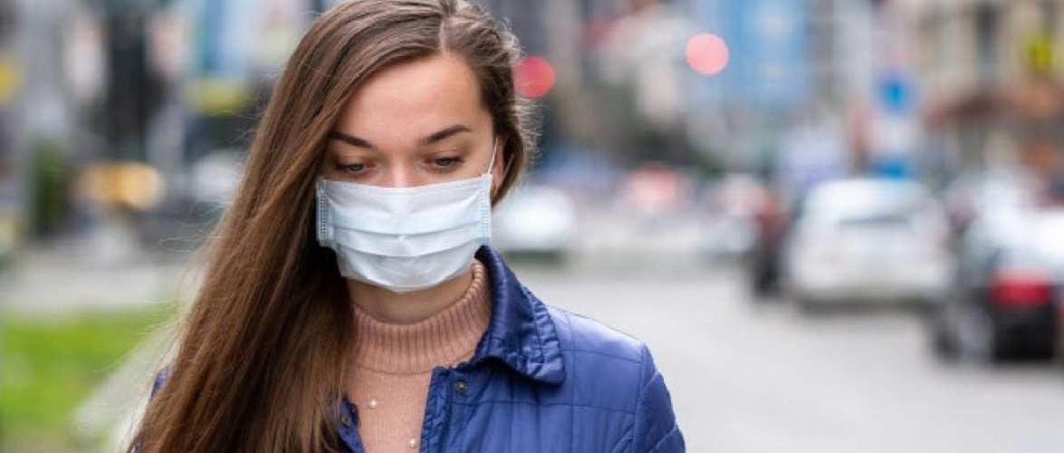 За відсутність маски в Польщі штрафуватимуть аж на 1000 злотих