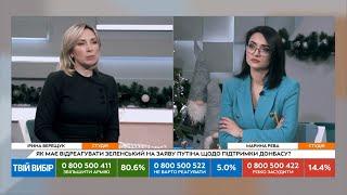 Політична еліта України не виробила стратегію співіснування з Росією