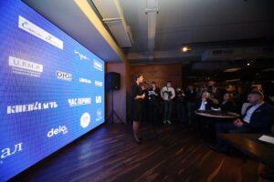 У Києві пройшло урочисте нагородження III щорічної премії «Найкращий GR-фахівець 2020 року»