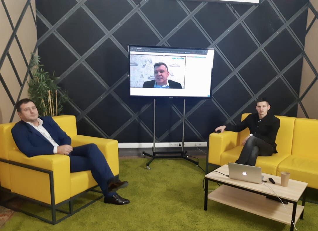 Потенціал ринку нерухомості України та польський досвід