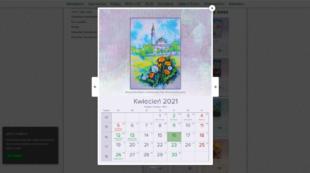 Об'єднання мусульман Польщі видало календар, в якому назвало Крим російським