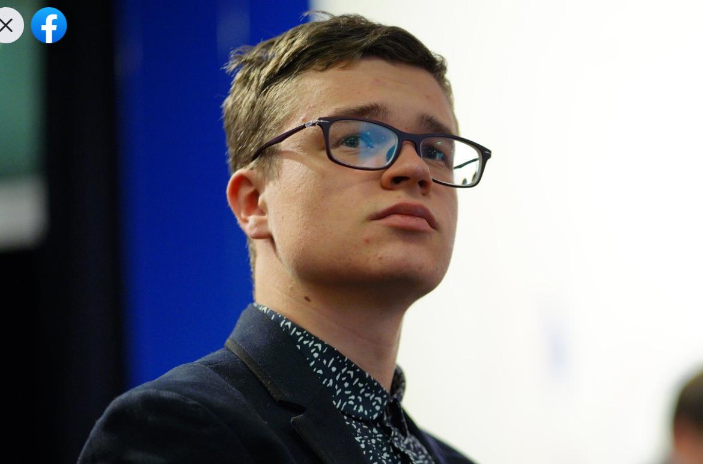 Обговорення питань молодіжної політики в Україні в рамках робочої групи партії «Національна платформа»