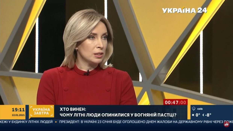 Харківська трагедія: мають бути не тільки кадрові рішення, а й вироки